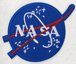 Nasa embleem applicatie