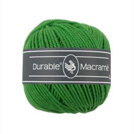 Durable Macramé Col. 2147 bright green