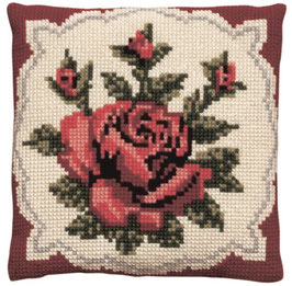 Rode rozen 2