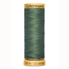 Katoen garen van Gütermann  kleur nr: 8724