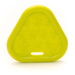 Groene driehoek bijtring van Durable.