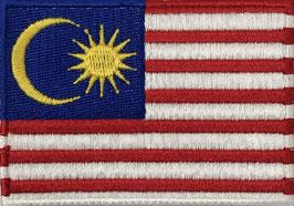 Vlag applicatie van Maleisië