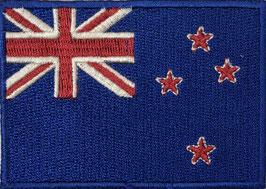Vlag applicatie van Nieuw Zeeland