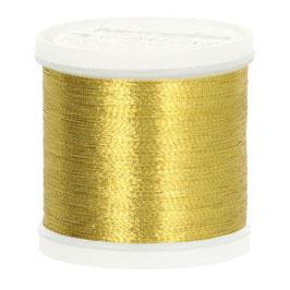 Madeira Rayon no.40 col.gold4
