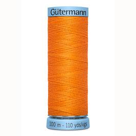 Gütermann zijde garen 100 meter kleur nr: 350