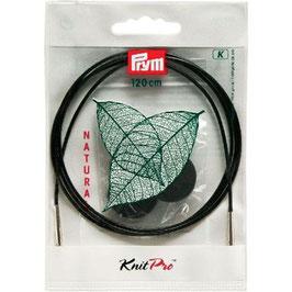 Prym KnitPro brei- haaknaald kabel 120 cm