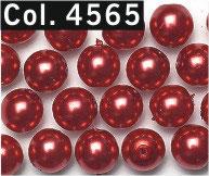 Renaissance kralen 4mm Col 4565