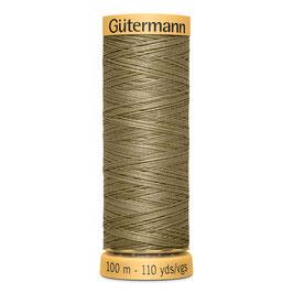 Katoen garen van Gütermann  kleur nr: 1015