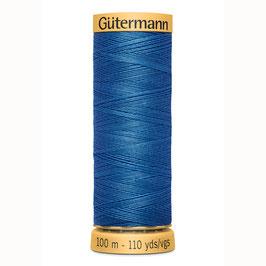 Katoen garen van Gütermann  kleur nr: 5534