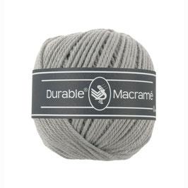 Durable Macramé Col. 2232 light grey