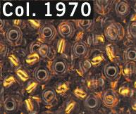 Rocailles kralen Col.1970