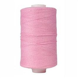 Rijggaren 20 gram / 300 meter roze