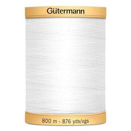 Katoen Gütermann garen 800 meter Col. 5709