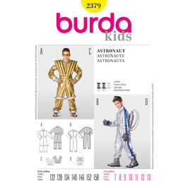 Burda patroon nr: 2379