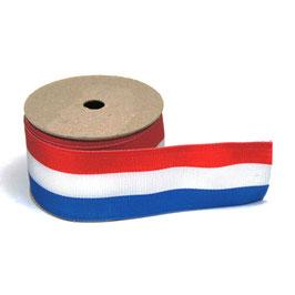 Ribslint Nederlandse vlag