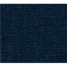 Uni kleur stof donker blauw