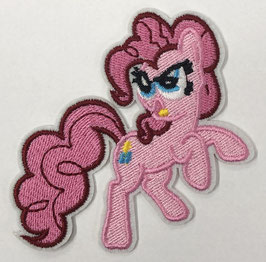 Rose pony applicatie