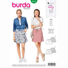Burda patroon nr: 6410