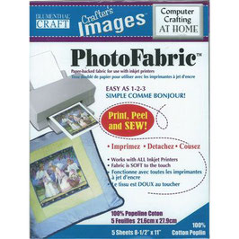 Photofabric tranferpapier
