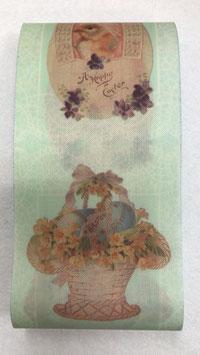 Happy Easter lint mint breed