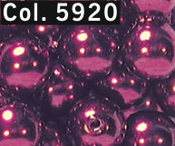 Renaissance kralen 6mm Col 5920