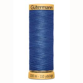 Katoen garen van Gütermann  kleur nr: 5133
