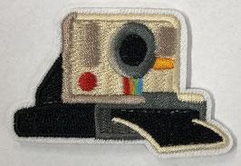 Polaroid camera applicatie
