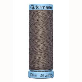 Gütermann zijde garen 100 meter kleur nr: 669
