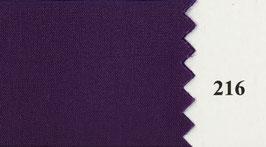 Cupro voering paars