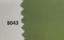 Cupro voering licht groen