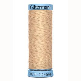 Gütermann zijde garen 100 meter kleur nr: 421