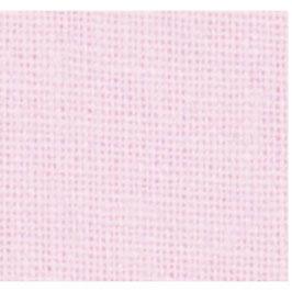 Uni kleur stof zacht roze