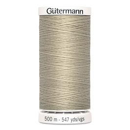 500 meter allesnaaigaren kleur: 722