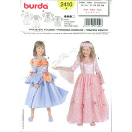 Burda patroon nr: 2410