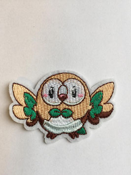 Rowlet Pokémon applicatie