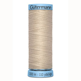 Gütermann zijde garen 100 meter kleur nr: 722