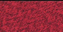 Rood glitter biaisband 18 mm