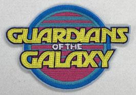 Guardians of the galaxy teken applicatie