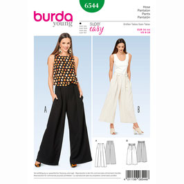 Burda patroon nr: 6544