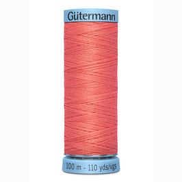 Gütermann zijde garen 100 meter kleur nr: 896