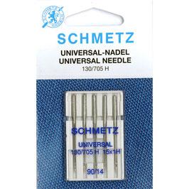 Schmetz universeel 130/705 H 15X1H 90-14
