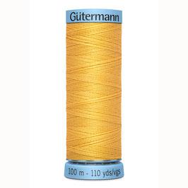 Gütermann zijde garen 100 meter kleur nr: 416