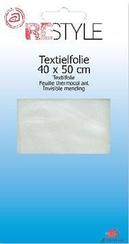 Textielfolie van Restyle