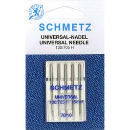 Schmetz universeel 130/705 H 15X1H 70-10