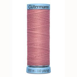 Gütermann zijde garen 100 meter kleur nr: 473
