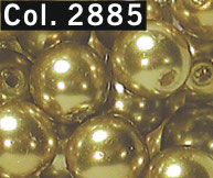 Renaissance kralen 6mm Col 2885