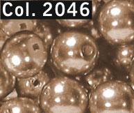Renaissance kralen 6mm Col 2046