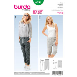 Burda patroon nr: 6659
