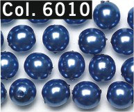 Renaissance kralen 4mm Col 6010