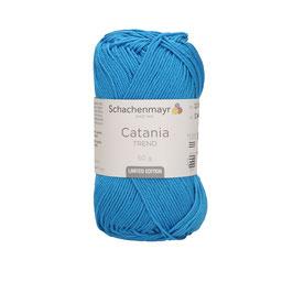 Schachenmayr Catania col nr: 303 malibu bleu